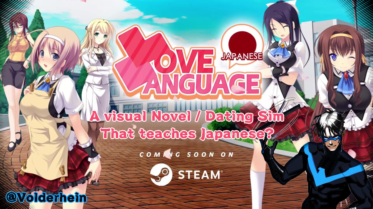 list of japanese dating sims